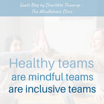 Healthy teams Blog SQ