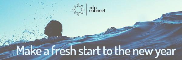 Fresh Start blog Header