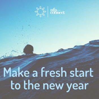 Fresh Start blog SQ